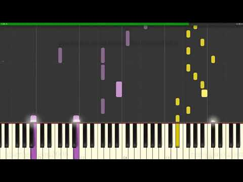 Dream Amazing Sad Song Piano Tutorial