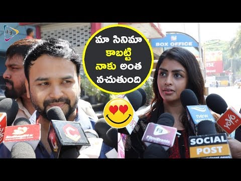 Oxygen Movie Director & Producer Response || A.M. Jothi Krishna || S.Aishwarya || FilmiEvents