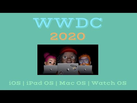 Apple's WWDC 2020 Event – Everything You Need To Know | Z Boss
