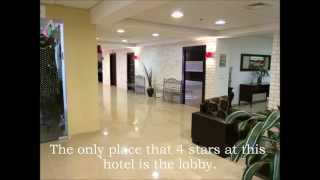 Restal Hotel Tiberias, Israel   מלון רסטל טבריה, ישראל