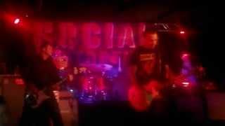 Social Distortion - Road Zombie & Through These Eyes - San Antonio, TX