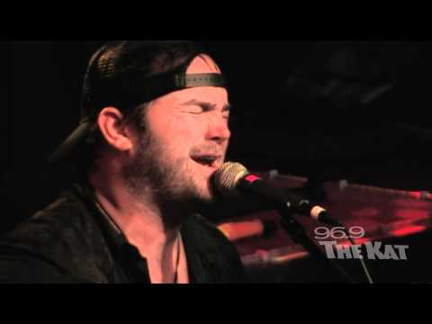 Lee Brice - More Than A Memory (96.9 The Kat Exclusive Performance)