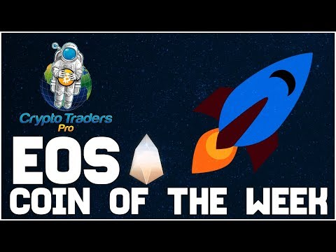 EOS - Coin of the Week - Full detailed  EOS Analysis