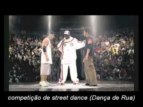 Melhor dança de rua do mundo(1)