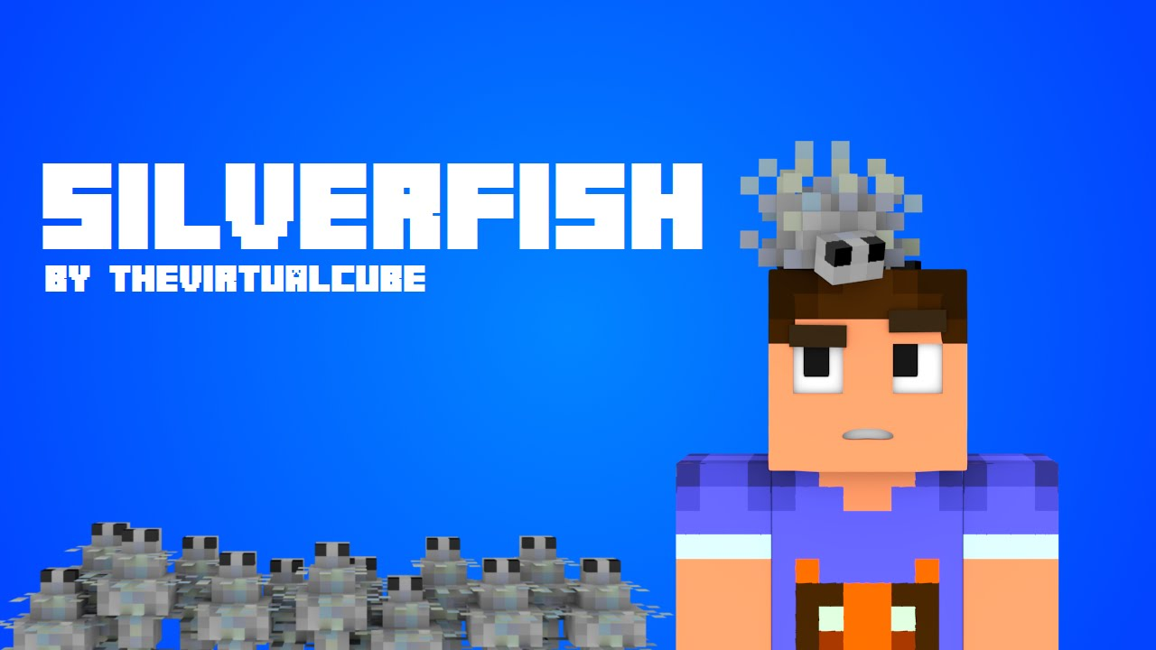 how to avoid silverfish minecraft