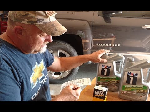 How to save money doing DIY oil changes - Mobil 1 (and Walmart) mail-in rebate
