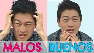 2 Recuerdos Buenos y Malos en Paises Latinoamericanos