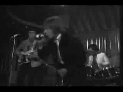 The Who - My Generation (Marquee Club 1967)