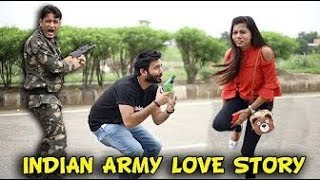 LOVE ARMY | BakLol Video |Amit Bhadana !!Elvish yadav !!R2Hell