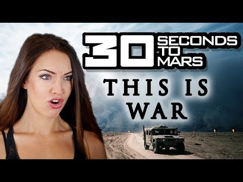 This Is War - 30 Seconds to Mars ✴(Cover by Minniva feat. Daniel Carpenter & George Margaritopoulos)