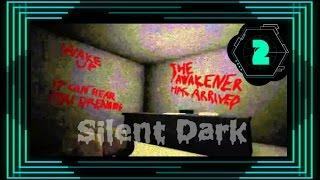 Silent Dark | Roblox | chp2