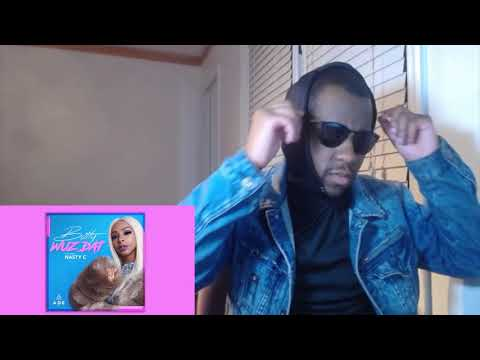 Boity ft Nasty C - Wuz Dat (Official Audio ) | DTB Reaction