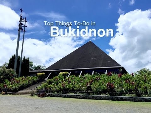 Beautiful Bukidnon: A Travel Guide