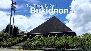 Beautiful Bukidnon: A Travel Guide
