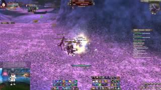 PWI - Eclipse: Stormbringer Solo Rebirth-Delta TEST