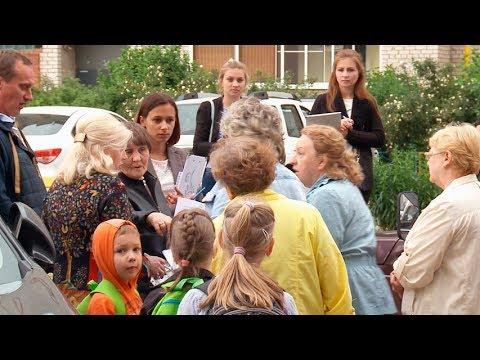 На фото Проблемы Птицеграда: дороги, опиловка, детские площадки (список неполный) изображение