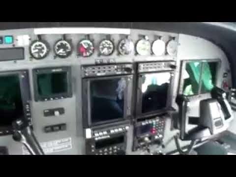 COCKPIT  Cessna Grand Caravan INTERIOR 2017 ( EnergumenX)