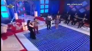 Meydan Esgerov Qizil Gul Bir Konulden Min Konule