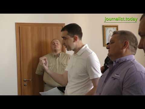 Общественность Ровенской области требует уволить начальника полиции в течении недели