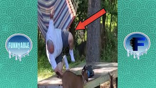 TRY NOT TO LAUGH - Best Funny Fails Of The Week Of July 2020 | FUNNY FAILS VIDEOS  2020
