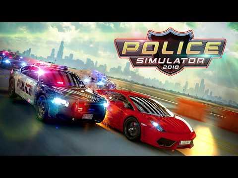 police car chase simulator 2k18 free car games apps onpolice car chase simulator 2k18 free car games