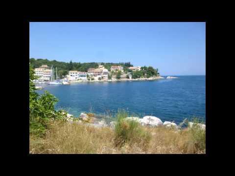 Shockingbrown Corfu & Albania 2015