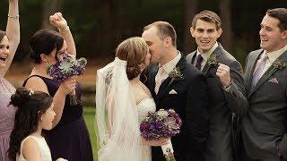 Lindsey & Josh's Wedding Highlight // The Preserve at Boulder Hills
