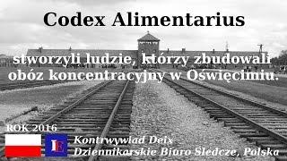 Codex Alimentarius, czyli jak zatrute chemią mięso - jedzą Polacy ?  Szokująca Prawda !