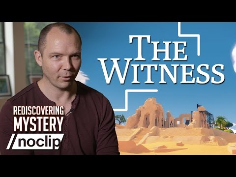The Witness - Noclip Documentary