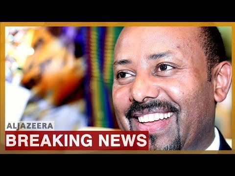 We support peace way: Dr Abiy Ahmed wins Nobel Peace Prize africa etiopia