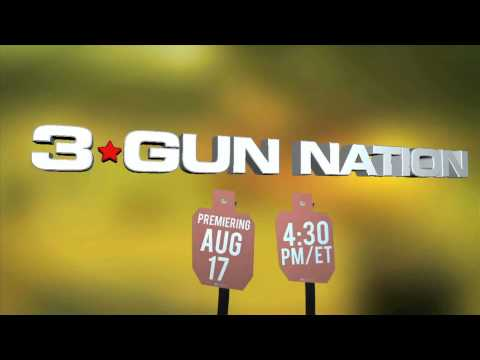 3 Gun Nation Premiere