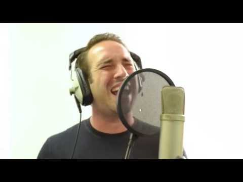The One by Kodaline cover by John Norcott