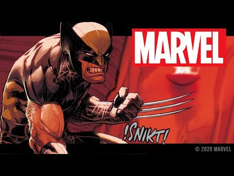 It's Wolverine Week, BUB! | Marvel's Pull List