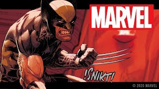It's Wolverine Week, BUB!   Marvel's Pull List