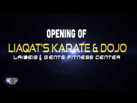 Liaqat's Gym & Martial Arts Dojo System Rawalpindi