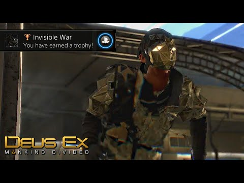 deus ex mankind divided how to get to helipad