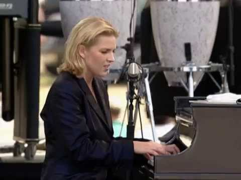 Diana Krall - Is You Is Or Is You Ain't My Baby - 8/15/1998 - Newport Jazz Festival (Official)