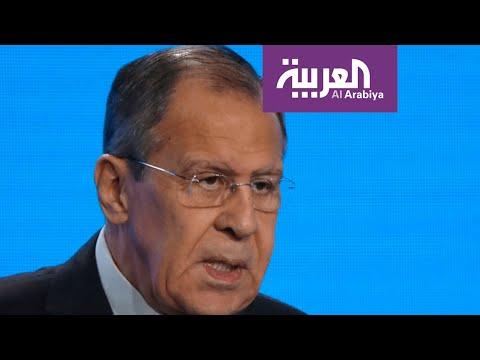 روسيا: ندعم الحوار بين العرب وإيران  - نشر قبل 36 دقيقة