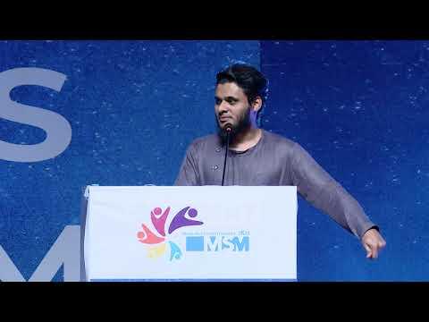 Make A History  | வரலாற்றை உருவாக்கு┇ MSM 2018┇ by Abdul Basith Bukhari