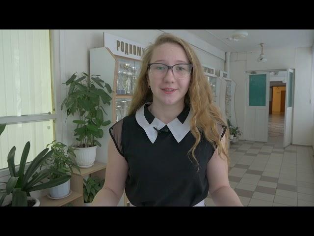 Изображение предпросмотра прочтения – ЕленаБолотова читает произведение «Она сидела наполу…» Ф.И.Тютчева