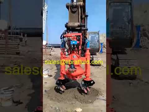 Hydraulic Submersible Slurry Pump with agitator for dredging river sand 3