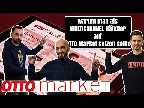 Warum Man Als MULTICHANNEL Händler 2020 Auf Den Marktplatz OTTO Market Setzen Sollte
