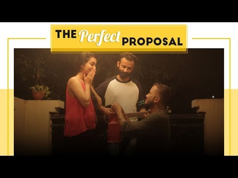 N : The Perfect Proposal
