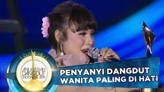 Download lagu Tasya Rosmala,Penyanyi Dangdut Wanita Paling di Hati - ADI 2019 (17/11)