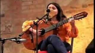 LUZ MARINA POSADA - Canción de amor (Entre mi Patria y yo)
