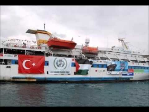 Turkish NGO to mark anniversary of Mavi Marmara raid