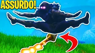 Le 10 COSE più FORTUNATE successe su FORTNITE!