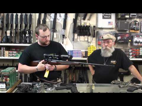 Gun Gripes Episode 27: What should be your first firearm?