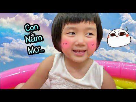 giấc mơ kì lạ của Ruby   Ruby's strange dream funny play kids