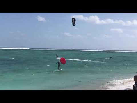 Meet the Mary Poppins of foiling